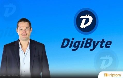 Digibyte'ın Kurucusu Jared Tate Merkezi Olmayan Bir Stablecoin Önerdi