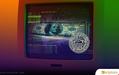 Dijital Dolar FED Başkanı Tarafından İnceleniyor