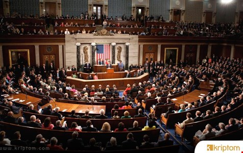 Dijital Dolar Savunucusu Paxos CEO'su Gelecek Hafta Senato Oturumunda Olacak