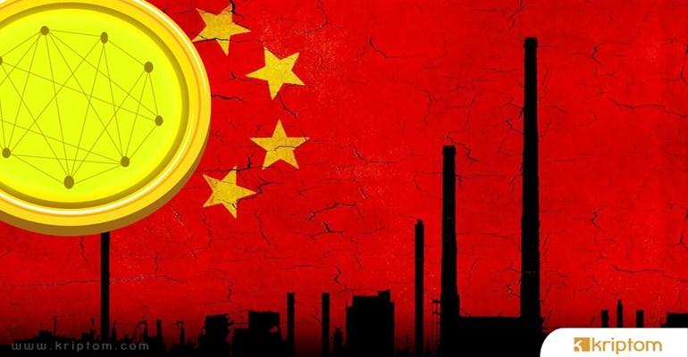 Dijital Para Birimini Test Eden Çin'in Kendi Kriptosunu Piyasaya Sürmesi An Meselesi