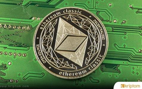Dijital Varlık Yönetim Firması Grayscale Investments Ethereum Classic'in (ETC) Gelecekteki Gelişmesini Fonlayacak