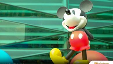 Disney, Bitstamp Hissesiyle 13.2 Milyar Dolarlık Anlaşma Yaptı