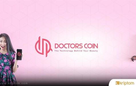 Doctors Coin (DRS) Nedir? İşte Tüm Ayrıntılarıyla Kripto Para Birimi DRS Coin
