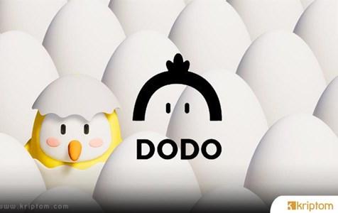 DODO Coin Nedir? Tüm Ayrıntılarıyla Dodo Token