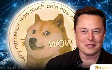 Dogecoin Destekçisi Elon Musk'tan Yeni Açıklamalar