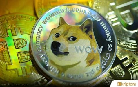 Dogecoin Yükselişini Sürdürüyor – Artık Bu Seviyeler Hayal Değil