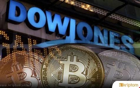 Dow Jones, 700 Puanlık Muhteşem Bir Sıçrama Yaptı – Bitcoin'e Nasıl Yansıdı?