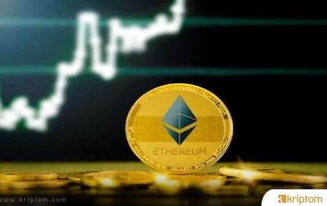 Dramatik Ethereum Satış Riski Rekor Seviyelerde Arttı