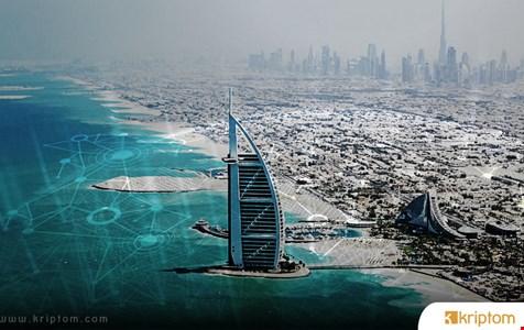 Dubai Blockchain etkinliğine üçüncü kez ev sahipliği yapıyor
