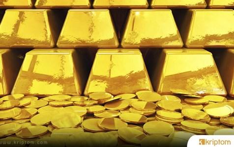 Dünya Altın Konseyi Raporunu Yayınladı – Altın Fiyatında Yeni Yön Neresi