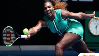 Dünyaca Ünlü Tenis Oyuncusu Coinbase'e Yatırım Yaptı