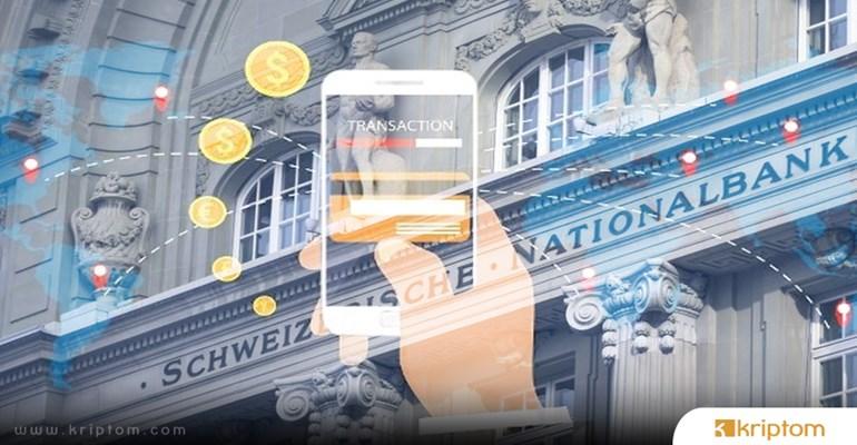 Dünyada bir ilk! İsviçre Bankası zengin müşterilerine Bitcoin yatırımı öneriyor