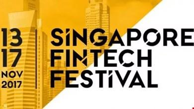 Dünyanın en büyük FinTech etkinliği Singapur'da başladı