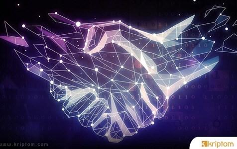 Dünyanın En Büyük İnsan Kaynakları Firması Akıllı Sözleşmeler Platformunu Kabul Etti