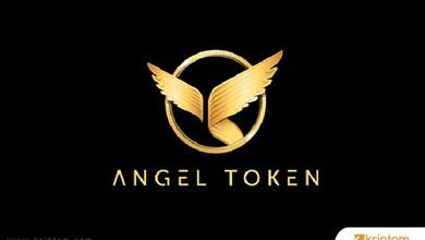 Dünyanın ilk geri ödenebilir ICO'su Angel Token Siber