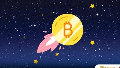 Bitcoin durdurulamıyor