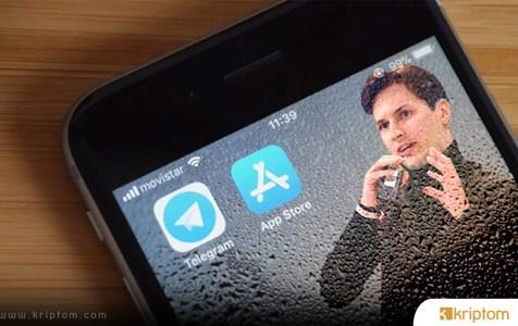Durov kardeşler Telegram ICO'su için 850 milyon dolar topladı!