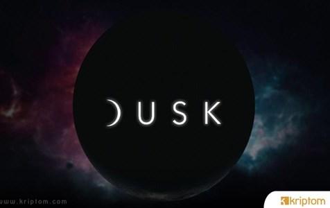 Dusk Network (DUSK) Nedir? İşte Tüm Detaylarıyla Kripto Para Birimi DUSK Token