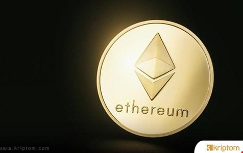 Düşüş Sinyali: Ethereum'da Bu Seviyelere Dikkat!