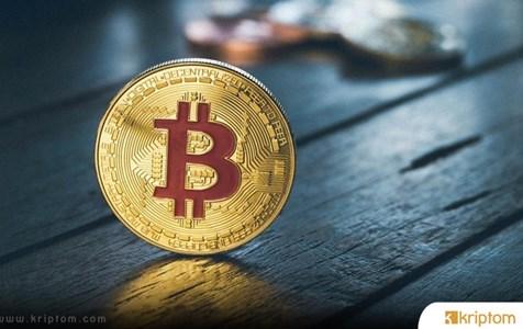 Düzeltme mi? Bitcoin 2 Günde 1000 Dolarlık Çöküşten Sonra Geri Dönüyor
