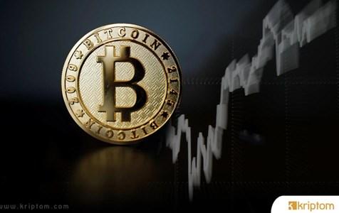 Düzeltme Sonrası Bitcoin Bu Seviyeleri Görebilir