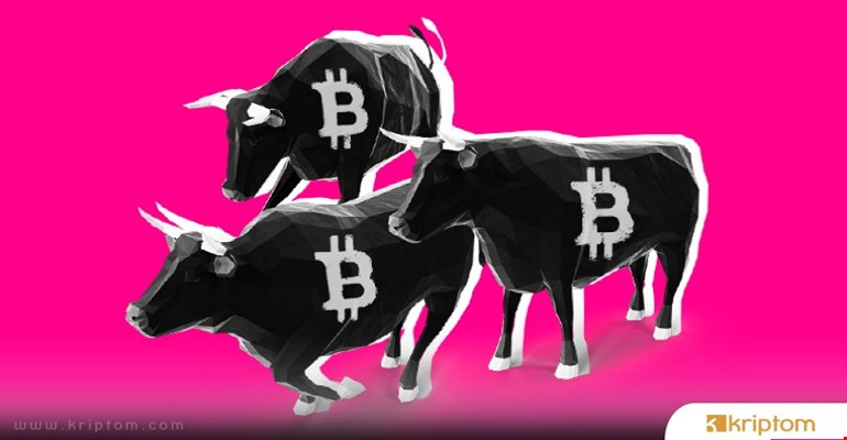 Düzeltmenin Ardından Bitcoin Boğaları Hamleye Hazırlanıyor