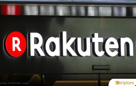 E-Ticaret Devi Rakuten Yeni Kripto Borsasını Müşterilere Açtı