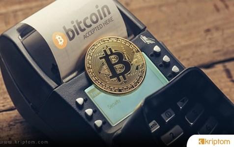 E-Ticaret Devinin  Yeni Ödeme Uygulaması Kripto Paraları Desteklecek