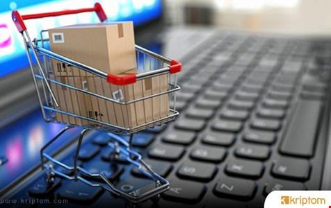 E-ticaret Platformu Artık Kripto Para Ödemelerini Kabul Edecek