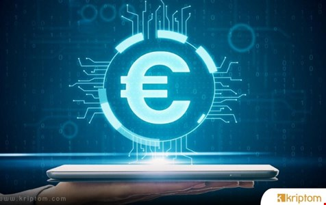 ECB Yetkilisi, Yaklaşmakta Olan CBDC Testinin Dijital Euro 'nun Nihai Olarak Piyasaya Sürülmesini Garanti Etmediğini  Söyledi