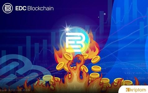 EDC Blockchain ve EDC Coin – Kısa Bir Bakış