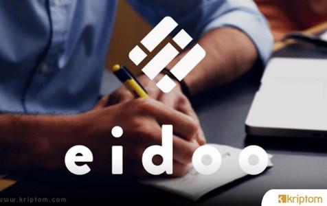 Eidoo Coin (EDO) Nedir? İşte Tüm Ayrıntılarıyla Kripto Para Birimi EDO Coin