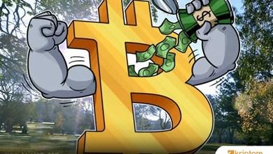 Keiser - Kripto Para Hacmi 1 Trilyon Dolar'a Doğru