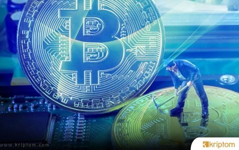 Ekim 2017 Bitcoin Kazım Zorluğu