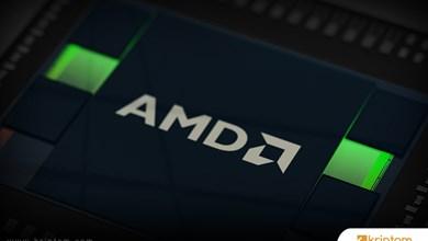 Ekran kartı devi AMD'den açıklama