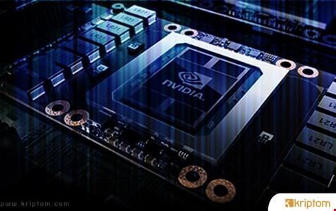 Ekran Kartı (GPU) piyasası yükselişte