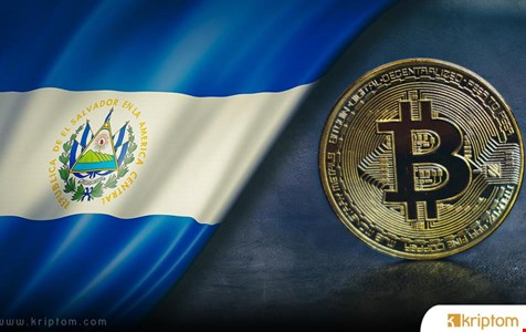 El Salvador, Vatandaşlarına Bitcoin Dağıtmaya Başladı