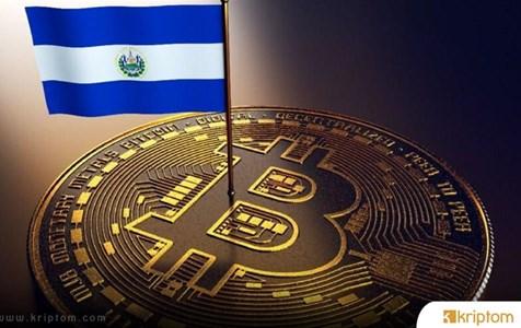El Salvador'un Yeni Bitcoin Yasası Kripto Para Piyasası İçin Ne Anlama Geliyor?