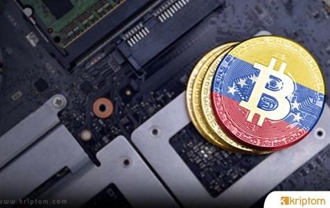 Ele Geçirilen Bitcoin Madenciliği Cihazları: Venezuela Yetkilileri Bununla Ne Yapıyor?