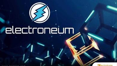 Electroneum (ETN) Nedir? İşte Tüm Ayrıntılarıyla Kripto Para Birimi ETN Coin