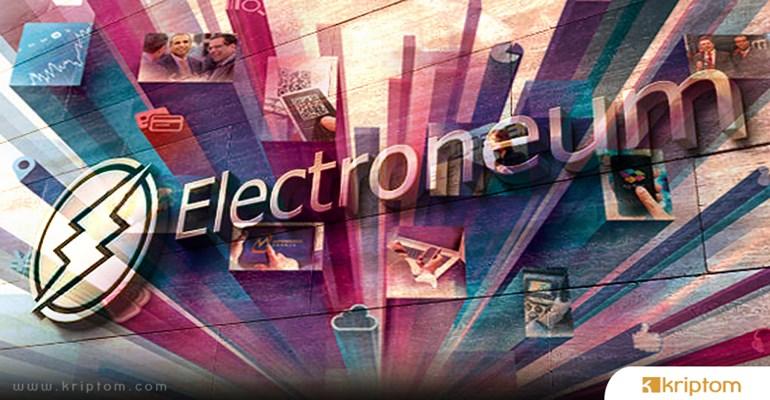 Electroneum (ETN) Mobil Dünya Kongresi'ne hazırlanıyor