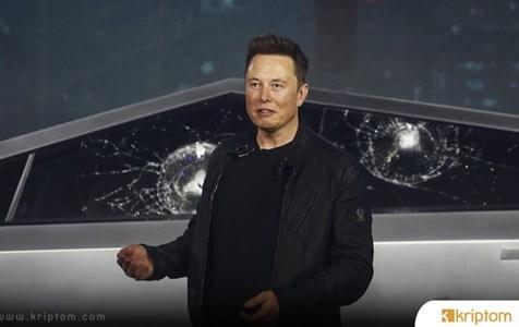 Elon Musk ABD Ekonomisine Başsağlığı Diledi