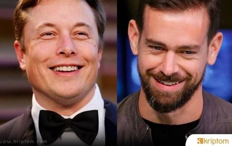 Elon Musk, Bitcoin etkinliğinde Twitter CEO'su Jack Dorsey ile konuşmayı kabul etti