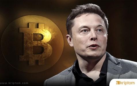 """Elon Musk: Bitcoin """"Oldukça Parlak"""" Bir Yapıya Sahip"""