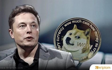 Elon Musk, Dogecoin Sahiplerinin