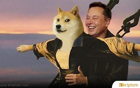 Elon Musk Dogecoin ve Shiba Inu İçin Çok Memnun