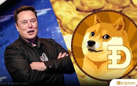 Elon Musk'ın Desteklediği Dogecoin Bu Seviyelere Kilitlendi!