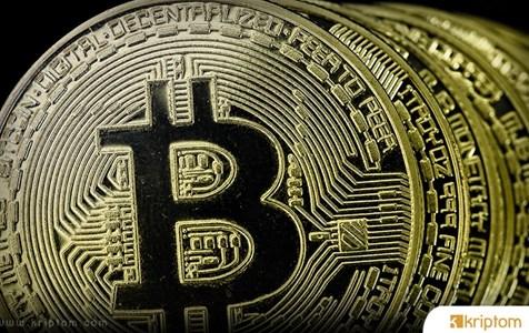 En Az Bir Bitcoin'e Sahip Adreslerin Sayısı  Tüm Zamanların En Yüksek Seviyesine Ulaştı