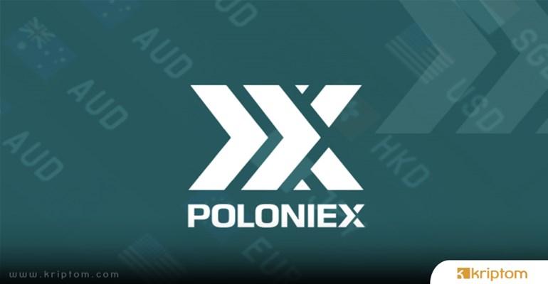 En önemli kripto para borsalarından Poloniex el değiştirdi!