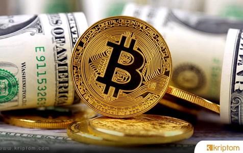 En Son Oluştuğunda Bitcoin İki Haftada % 50 Artmıştı